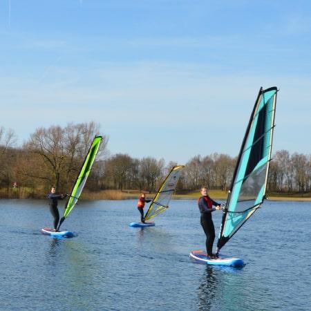 windsurfles